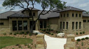 The Canyons Texas Land Sale